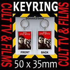 THE LOST BOYS - CULT TV- 35X50mm KEYRING-KEY CHAIN-KEY RING