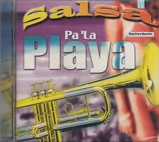 DLG Son By 4 Tito Rojas Grupo Niche Luis Enrique Salsa Pala Playa CD New Sealed