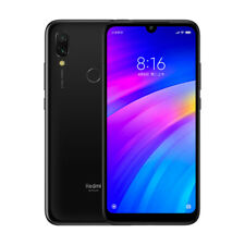 "Xiaomi Redmi 7 Smartphone 3GB 32GB 6,3"" Negro Global Version"