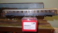 RIVAROSSI HR4243.1 Carrozza Tipo X '75 1a/2a cl   livrea grigio ardesia FS
