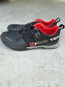 Five Ten Kestrel Mountain bike shoe size 9.5