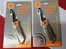 URBAN RESCUE TOOL emergency tactical bug out bag kit disaster gear  UST UGET2
