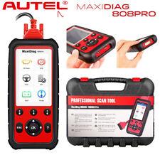 Autel MaxiDiag MD808 Pro OBD2 Full System Auto Diagnostic Scan Tools>MD805 MD806