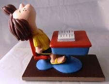 Danbury Mint Peppermint Patty Figurine