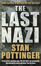 The Last Nazi, Pottinger, Stanley, New Book