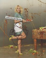 "EMILY OSMENT ""YOUNG AND HUNGRY"" IN PERSON SIGNED 8X10 COLOR PHOTO 4 ""PROOF"""