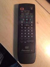 Pioneer CU-DVD22 DVD Video Remote Control