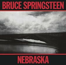 Bruce Springsteen - Nebraska [New CD]