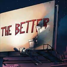The Less You Know, The Better by DJ Shadow (CD)) BRAND NEW PROMO
