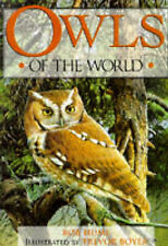 OWLS OF THE WORLD., Hume, Rob., Used; Very Good Book