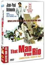 That Man From Rio/L' Homme De Rio ( Jean-Paul Belmondo, Daniel Ceccaldi, 1964)