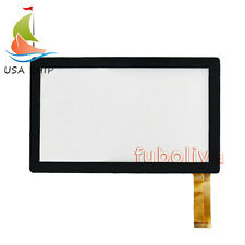 USA USA-New Touch Screen Digitizer  for Contixo Kids LA703 7 inch Tablet F890