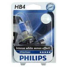 Philips HB4 WhiteVision 55 Watt 12 Volt 55W 12V Birne Lampe Licht Xenon Effekt
