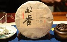 2015 Yunnan ChunXiang Ancient Tree shu Ripe Puer Pu-erh Tea cake 357g