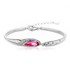 Monchoix Swarovski Crystal Bracelet For Women, Brand new, Fast Dispatch