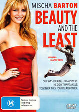 Mischa Barton (The O.C.) BEAUTY AND THE LEAST - INSPIRING LOVE STORY ROMANCE DVD