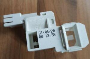 Genuine Hotpoint Tumble Dryer Door Lock Latch Interlock