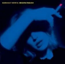 Marianne Faithfull - Broken English - 2013 (NEW CD)