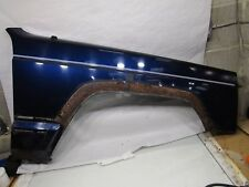 Jeep Cherokee XJ 2.5 TD facelift OS right front wing panel bodywork