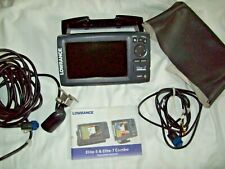 Lowrance Elite 7 Hdi Fish Finder / Gps