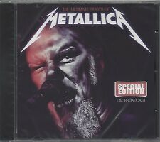 METALLICA / THE ULTIMATE ROOTS OF - FM BROADCAST SPECIAL EDITION * NEW CD * NEU
