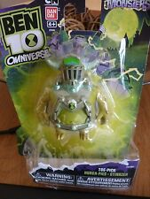 BEN 10 Galactic Monsters 'TOE-PICK'   9cm Collection Figure New & Sealed