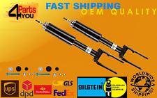 2x BILSTEIN FRONT Shock Absorbers DAMPERS MERCEDES E-CLASS S210 W210 4-MATIC