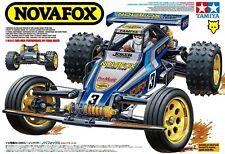 Tamiya 58577 Nova Fox 1/10 2wd Racing Buggy New in Box