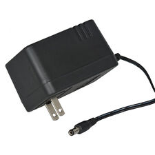 12V AC-to-AC Wall Adapter Power Supply