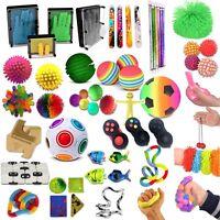 Small Sensory Toys, Fidget, UV, Educational, Special Needs & Autism, Stress,ADHD