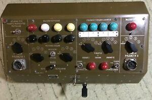 Military Funkerpult  R125 auf GAZ 69, NVA
