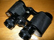 PRIMAX 8 x 30 PORRPRISM BINOCULARS  - JAPANESE MADE - VERY NICE CONDITION
