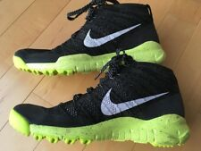 7d8a3d5394ee Nike FSB flyknit trainer chukka Sochi Olympic Team USA US men 10.5 (28.5cm)