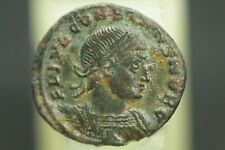 CONSTANCE II,340-360;revers:GLORIA EXERCITUS;17mm;2,2gr/:LA74