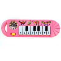 1Pc Useful 0-7 age Baby Kids Popular Cute Toy Piano Music Developmental U8L7