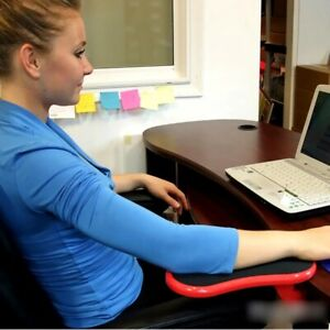 comfortable arm support computer arm Ergorest Forearm Support Home Office Armres