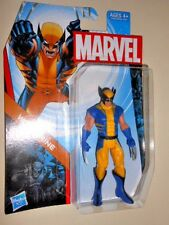 "ASTONISHING WOLVERINE ( 4"" ) VHTF ( FAMILY DOLLAR ) MARVEL X-MEN ACTION FIGURE"