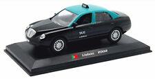Lancia Thesis - Lisbon Taxi - Portugal 2002 - 1/43 (No31)