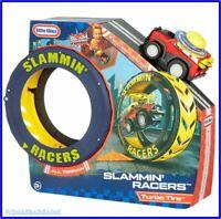 NEW 649509 Little Tikes Slammin' Racers -  All Terrain Turbo Tyre Tire