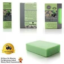 Original Dead Sea Mineral massage soap olive oil for Body and Face Fast Shipping