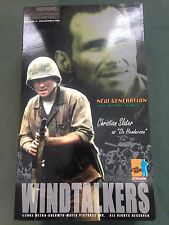 "Dragon 1/6 Scale 12"" Windtalkers Licensed Christian Slater as Ox Henderson 73070"