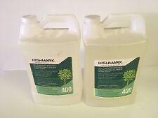 2 x 1 Gallon Highmark Professional All Purpose Kitchen Bathroom Cleaner Herbal