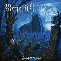 Monolith Cult - Gospel Of Despair [VINYL]