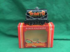 """HORNBY R.203 ADVERTISING SPECIAL """"TRIMITE"""" TANK WAGON  NEW IN BOX"""