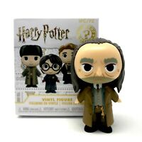 Funko Mystery Minis Harry Potter Series 3 Argus Filch Vinyl Figure with Box