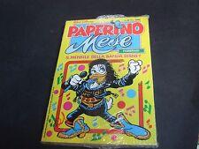 PAPERINO MESE BLISTERATO  N.92
