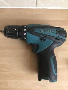 Makita DF330D 10.8V Cordless Drill, Drill Only!!