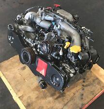 JDM Used 02-05 Subaru EJ25 SOHC 2.5L for Legacy, Forester, Impreza