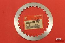 NOS HONDA Clutch Plate CR250R CR500 84-07 PART# 22321-KA4-741