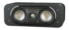Polk Audio S30 Home Theater Center Speaker, Single Brand New In Black